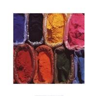 Pigments Fine-Art Print
