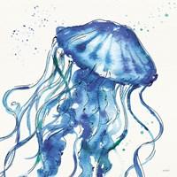 Deep Sea X Fine-Art Print