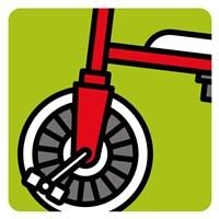 Triciclo Fine-Art Print