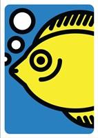 Pesce Fine-Art Print