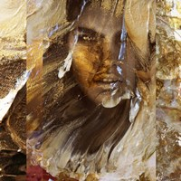 Aureate Fine-Art Print