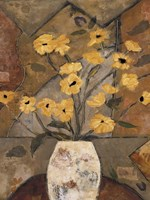 Compassionate Flowers II Fine-Art Print