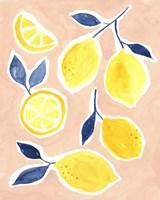 Lemon Love II Fine-Art Print