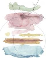 Desert Series I Fine-Art Print