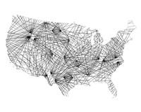United Matrix Fine-Art Print