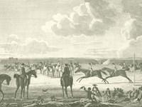 Equestrian Scenes IV Fine-Art Print