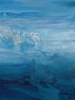 Opal Sky II Fine-Art Print