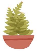 Mod Cactus VI Fine-Art Print