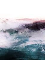 Amethyst Vista I Fine-Art Print