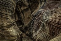 Slot Canyon Utah 2 Fine-Art Print