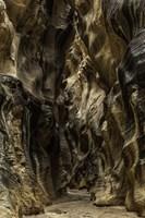 Slot Canyon Utah 10 Fine-Art Print