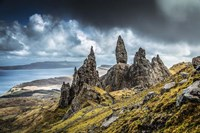 Old Man Of Storr Fine-Art Print
