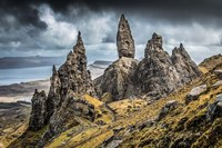 Old Man Of Storr 2 Fine-Art Print