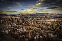 Bryce Canyon Sunset Fine-Art Print