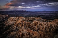 Bryce Canyon Sunset 2 Fine-Art Print