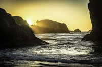 Bandon Beach 3 Fine-Art Print