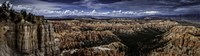 Bryce Inspiration Point Fine-Art Print