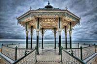 Brighton Bandstand Fine-Art Print