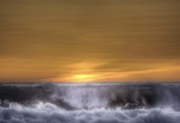 Carmel Sunset California Fine-Art Print