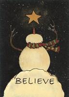 Christmas! Fine-Art Print