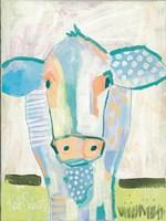 Moo Series:  Laverne Fine-Art Print