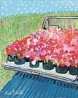 June Blooms Fine-Art Print