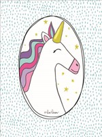 Unicorn I Fine-Art Print