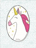Unicorn II Fine-Art Print