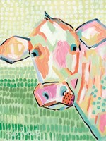 Moo Series:  Peggy Fine-Art Print