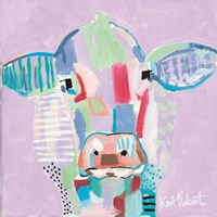Moo Series:  Tilly Fine-Art Print