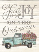 Find Joy in the Ordinary Fine-Art Print