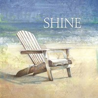 Coastal Shine Fine-Art Print