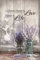 Where There is Love Fine-Art Print
