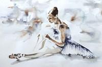Dress Rehearsal Fine-Art Print