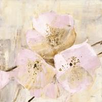 Elegance III Pink Fine-Art Print