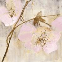 Elegance II Pink Fine-Art Print