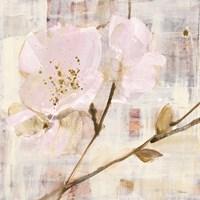 Elegance I Pink Fine-Art Print