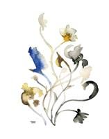Watercolor Botanical II Fine-Art Print