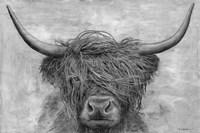 Norwegian Bison Fine-Art Print