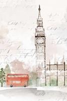 Big Ben London Fine-Art Print