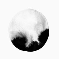 New Moon I Fine-Art Print