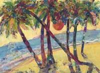 Life in Tropics Fine-Art Print