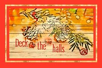 Deck the Halls Fine-Art Print