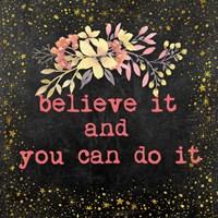 Believe It II Fine-Art Print