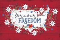 Forever Freedom Fine-Art Print