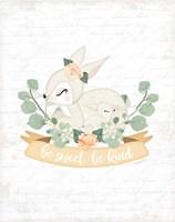 Sweet Little Bunny Fine-Art Print