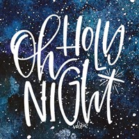 Holy Night Fine-Art Print