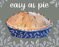 Easy As Pie Fine-Art Print