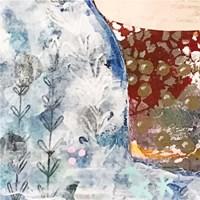 She Lace Fine-Art Print