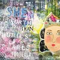 She III Fine-Art Print